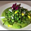 Sergi de Meià y sus recetas veganas