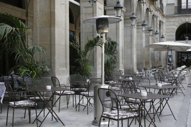 Hotel do en la pla a reial de barcelona relaciones - Hotel reial barcelona ...