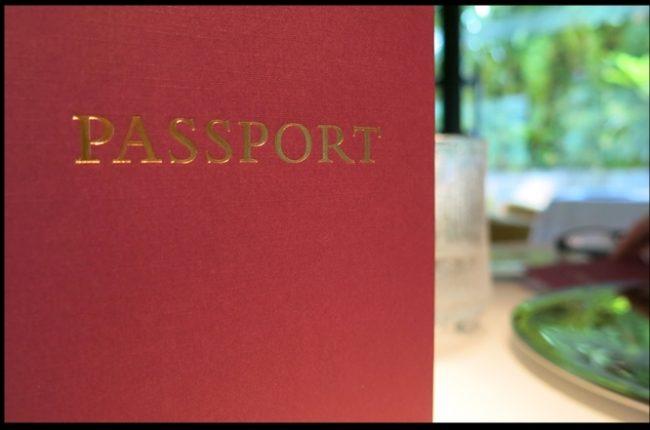 El pasaporte para paladares viajeros