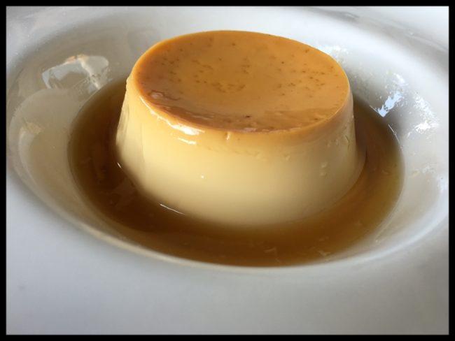 11-Flan de huevo clásico
